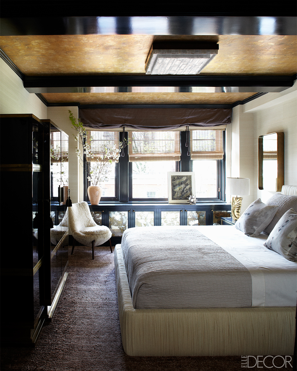 Celebrity Home Decor: 30 Best Bedrooms In Celebrity Homes