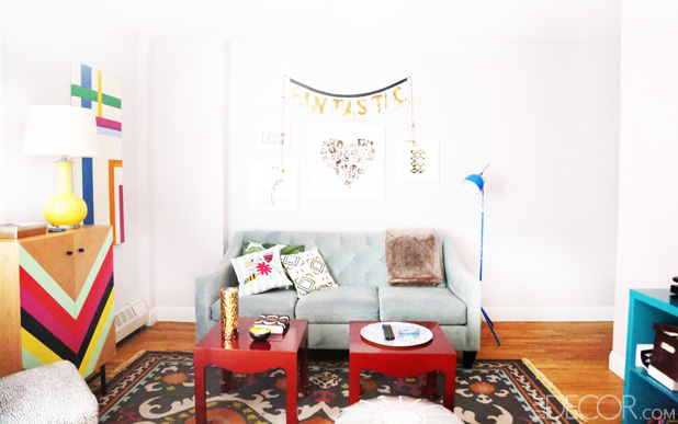 Nate Berkus Living Room Makeover How To Rearrange Living