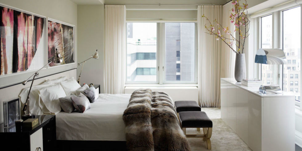 21 Ideas From Celebrity Bedrooms
