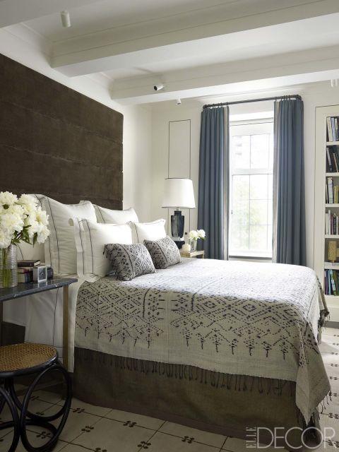 HOUSE TOUR Inside A Stylishly Neutral New York City Apartment
