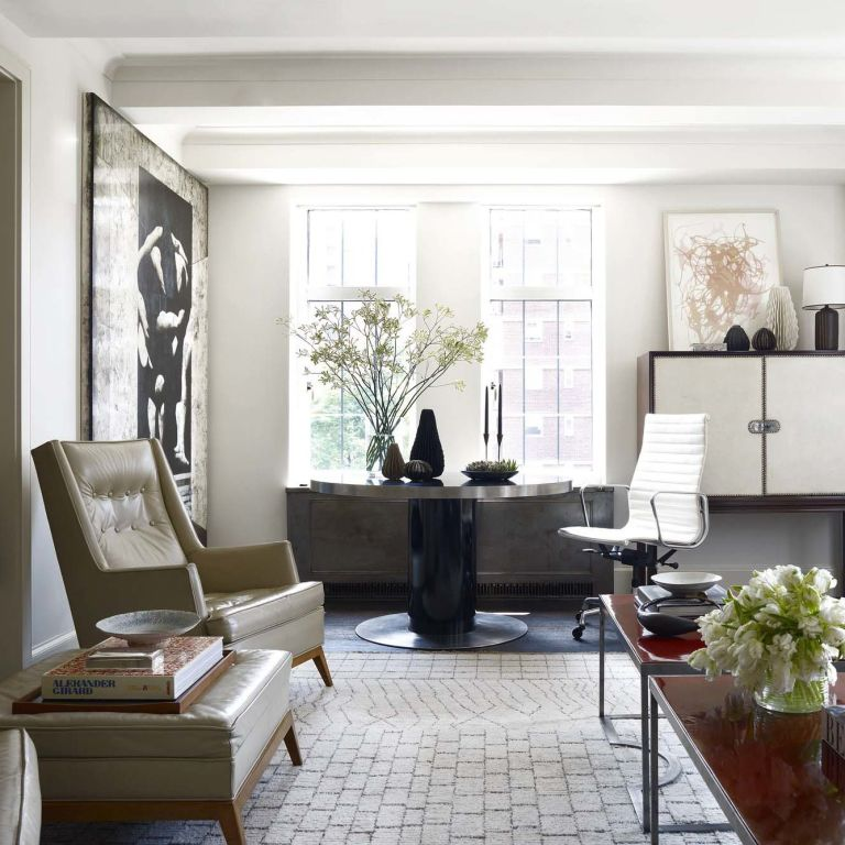 Douglas Durkin: How One Designer Turned His Second Home Into A Modern Oasis