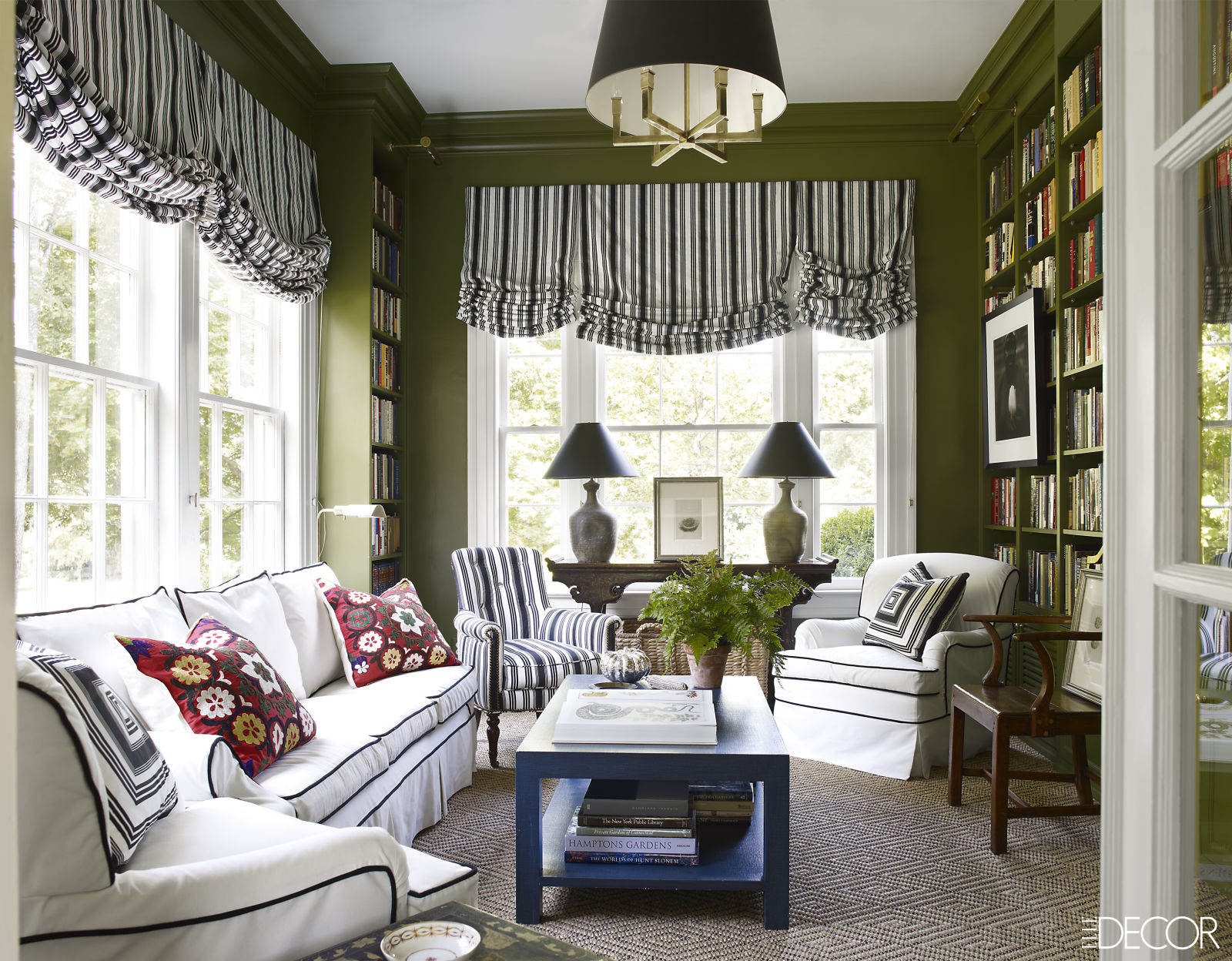 20 olive green paint color decor ideas olive green for Olive green dining room ideas