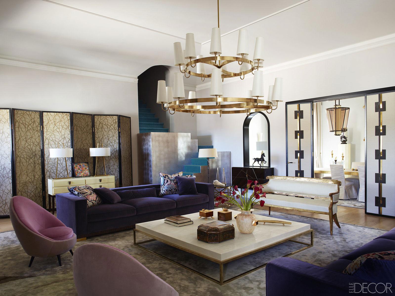 Italian palazzo home tour family friendly apartment in italy for Blog interior design italia