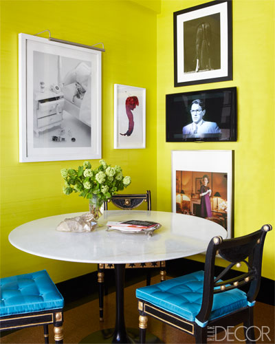 The Most Popular Rooms Of The Week