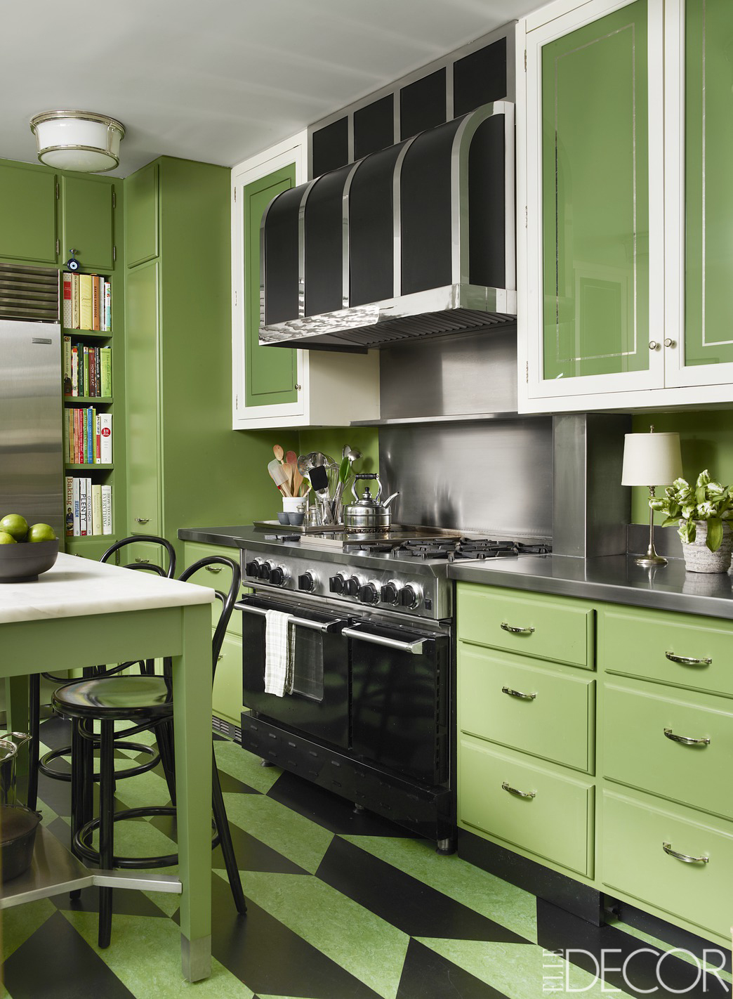10 green kitchen design ideas paint colors for green