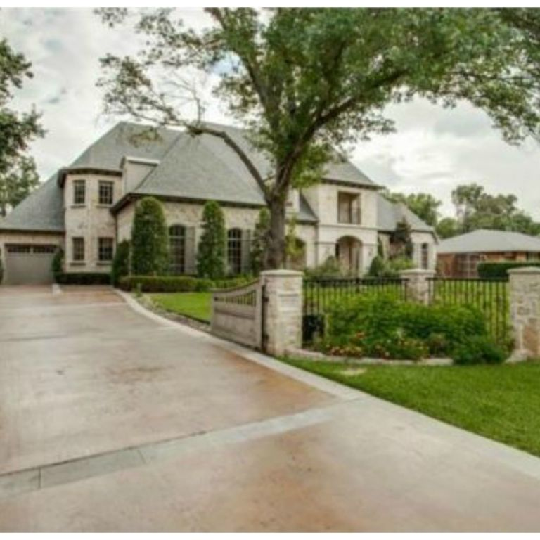 Beautiful Places In Usa Youtube: Step Inside Masters Champion Jordan Spieth's Texas Home