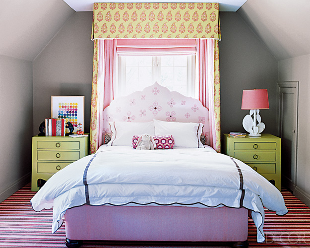 20 cool kids room decorating ideas childrens bedroom decor for Bedroom decor pictures