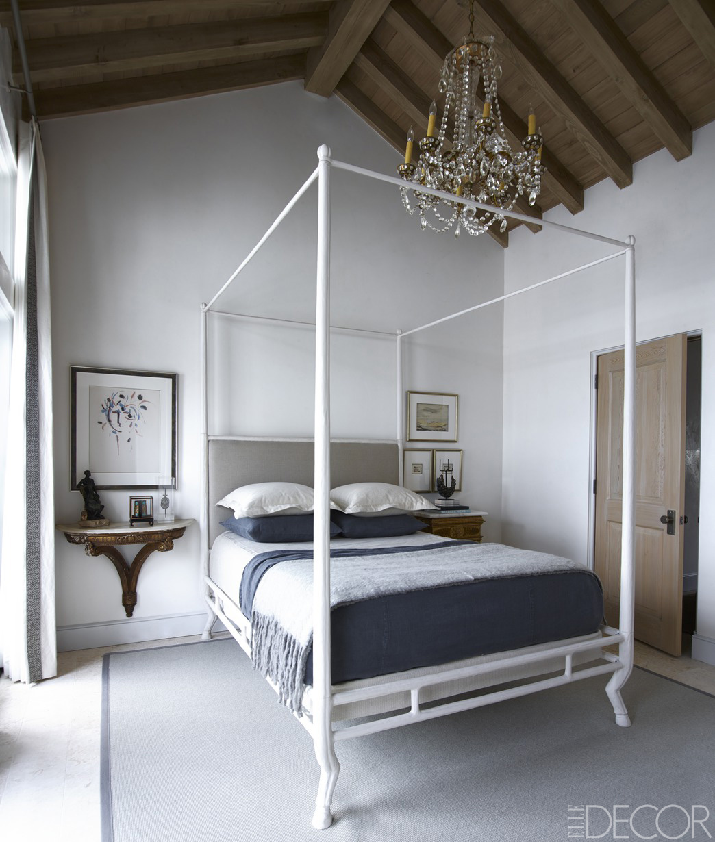 Elle Design: 100+ Bedroom Decorating Ideas & Designs