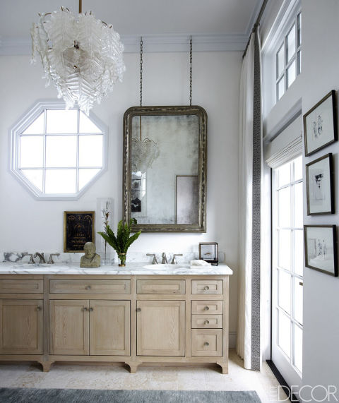 15 Deck Lighting Ideas For Every Season: 50 Bathroom Lighting Ideas For Every Style
