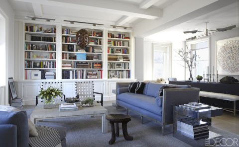 House Tour Inside A Fashion Editor 39 S Masterfully Subdued Home