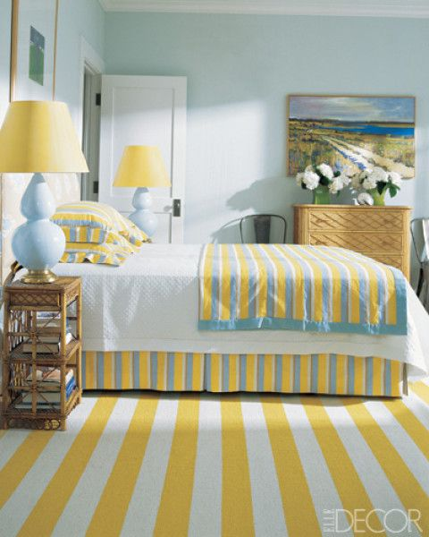 Decorating Your Room For Summer
