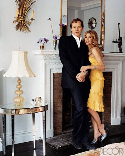 Manhattan Apartment Of Candace Bushnell Home Of Candace