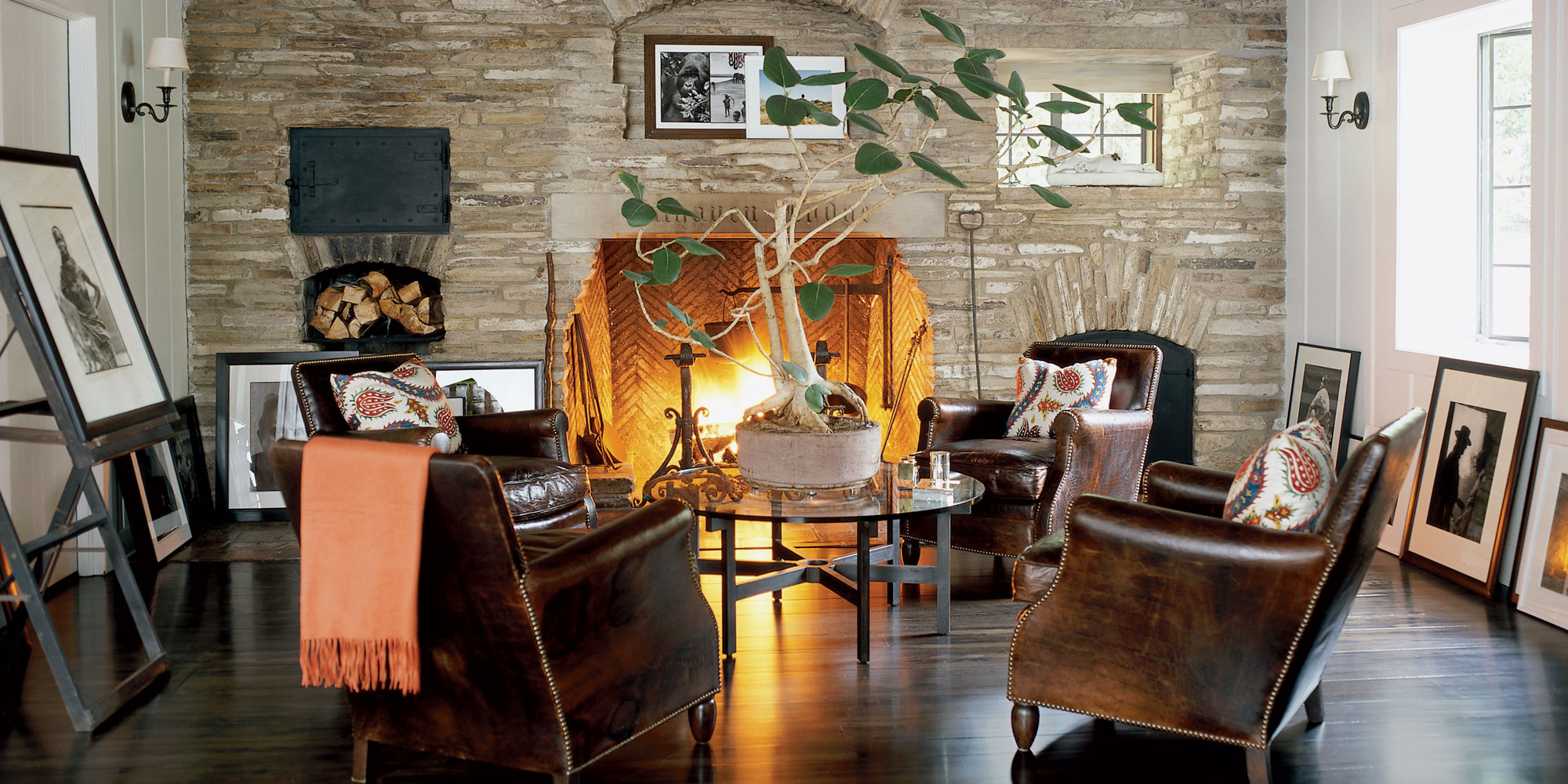 30 Beautiful And Cozy Fall Dining Room Décor Ideas: 20 Fall Decorating Ideas