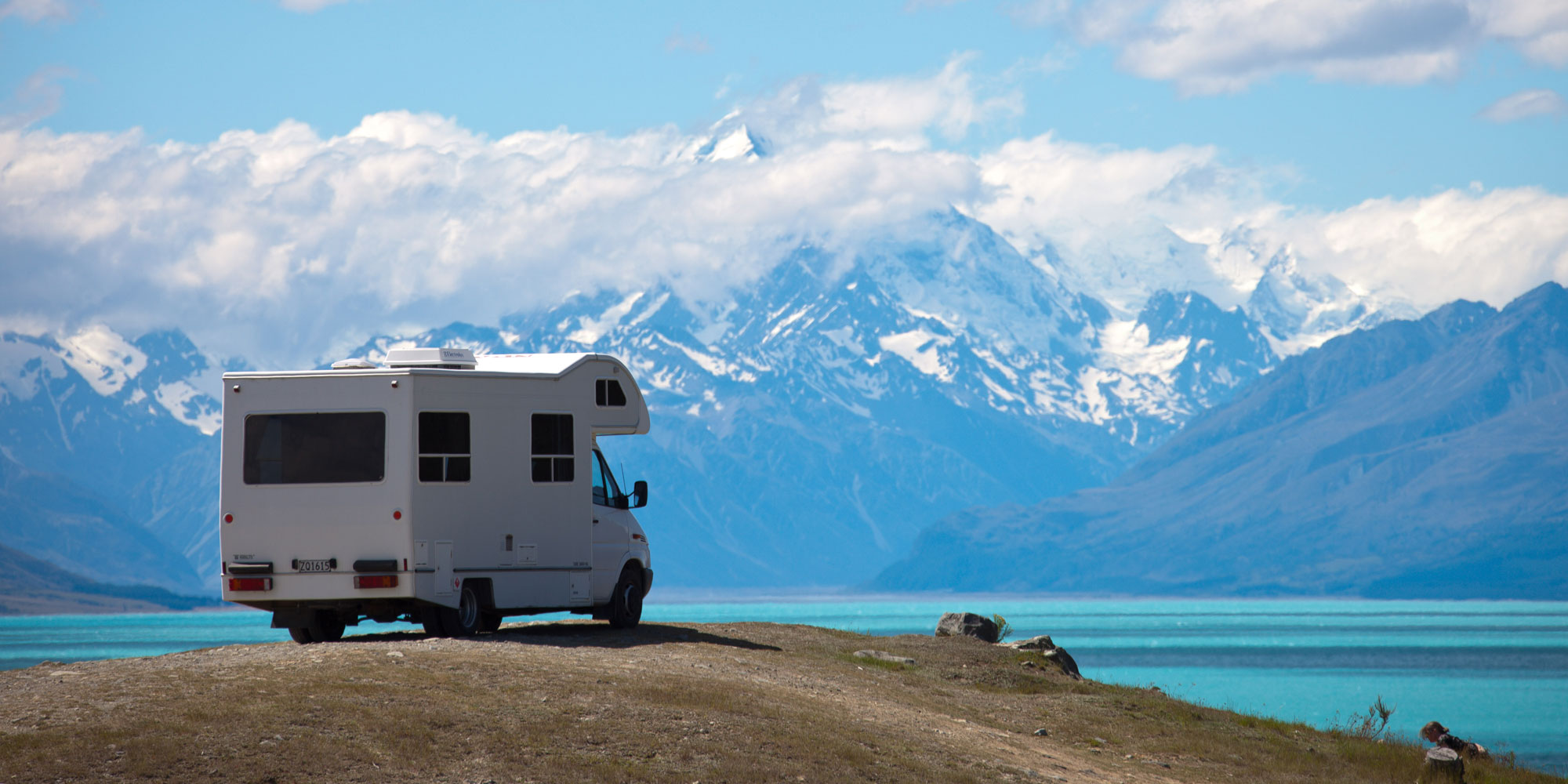 This New Site Makes It Easy To Rent The Rv Of Your Dreams