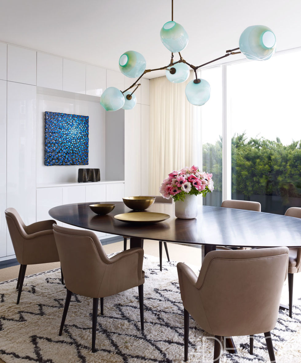 Design For Dining Room 25 Modern Dining Room Decorating Ideas Contemporary Dining Room