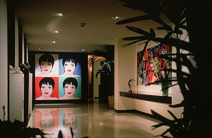 Liza minnelli is saying goodbye to her new york home for House of liza