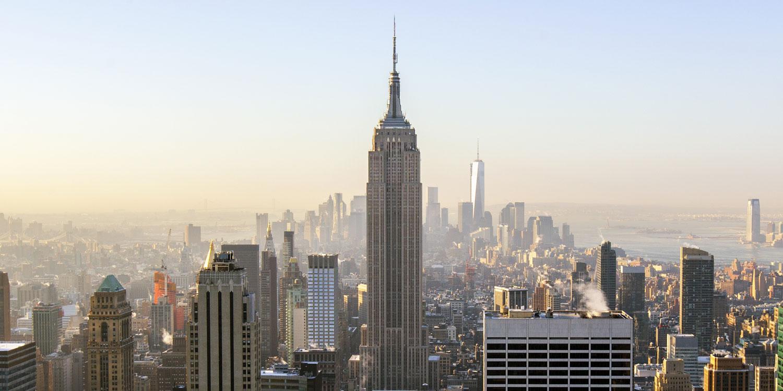 sous les destinations de skylines de la ville télécharger google
