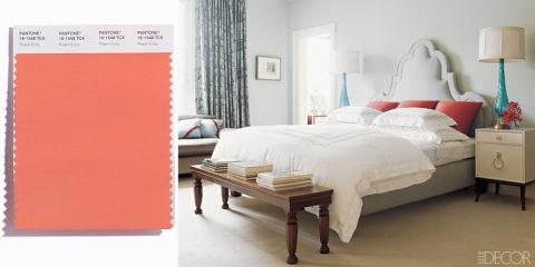 Pantone Spring 2016 Colors Decorating Ideas