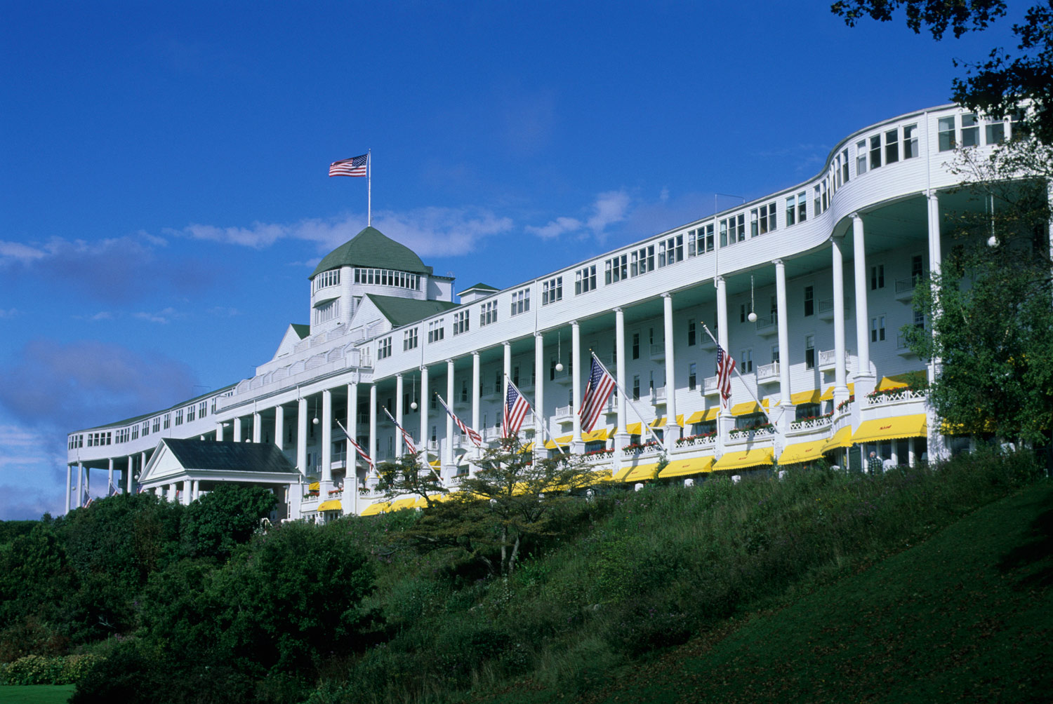 best historic hotels in america u s hotels