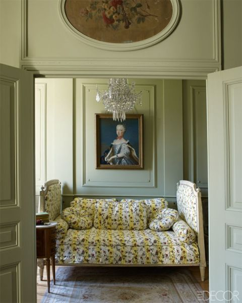 18th century french estate renovation coorengel and calvagrac bordeaux home. Black Bedroom Furniture Sets. Home Design Ideas