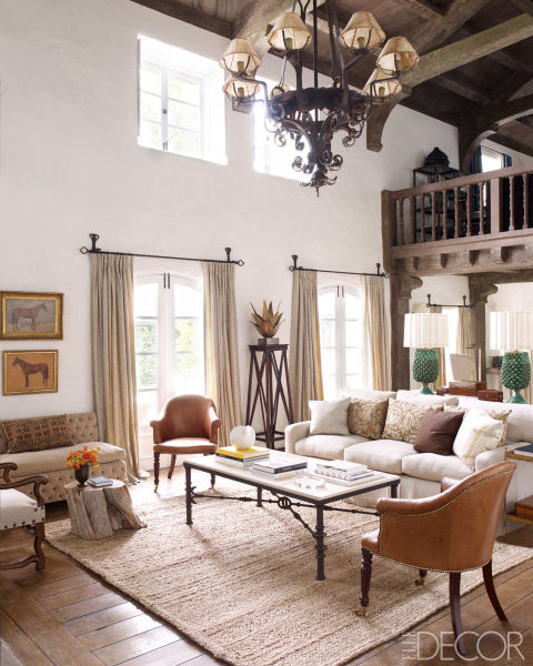 Reese witherspoon 39 s ojai house kristen buckingham interiors for Ojai celebrities