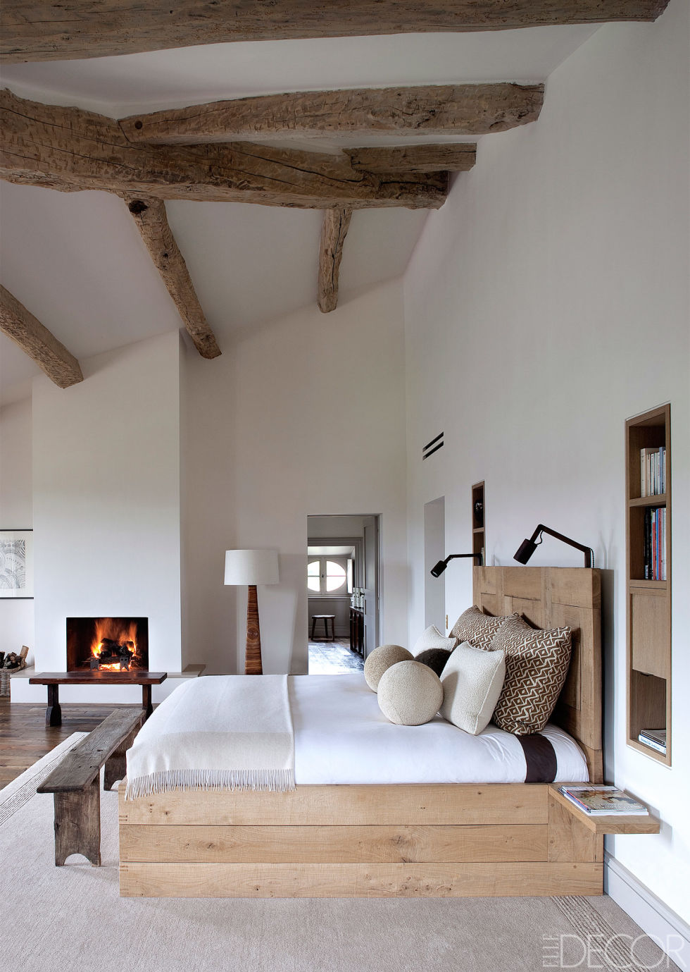 Living Room Room Decor Inspiration room decor inspiration elle decors most popular rooms