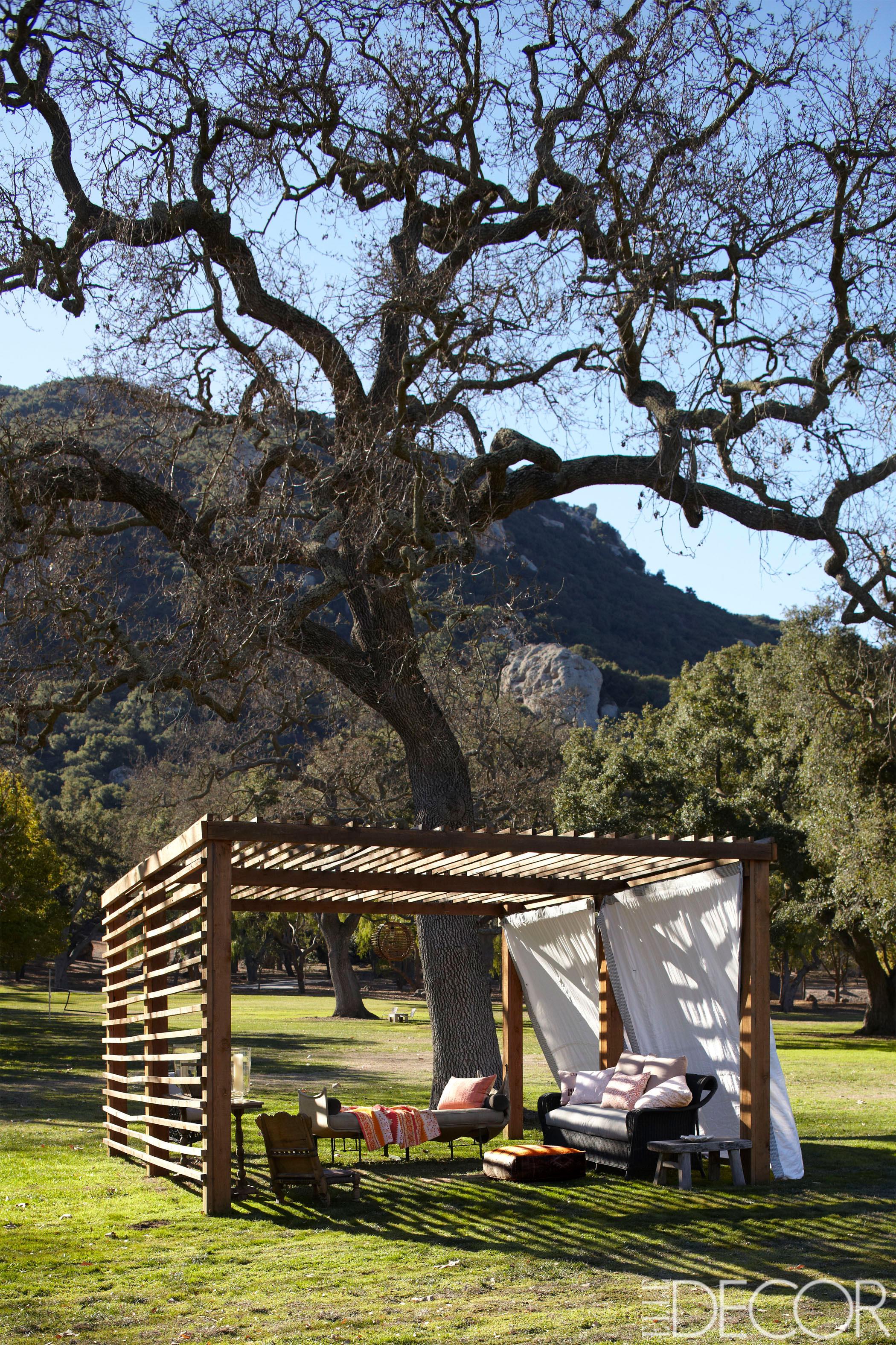 Southern California Horse Ranch Ellen Degeneres Portia