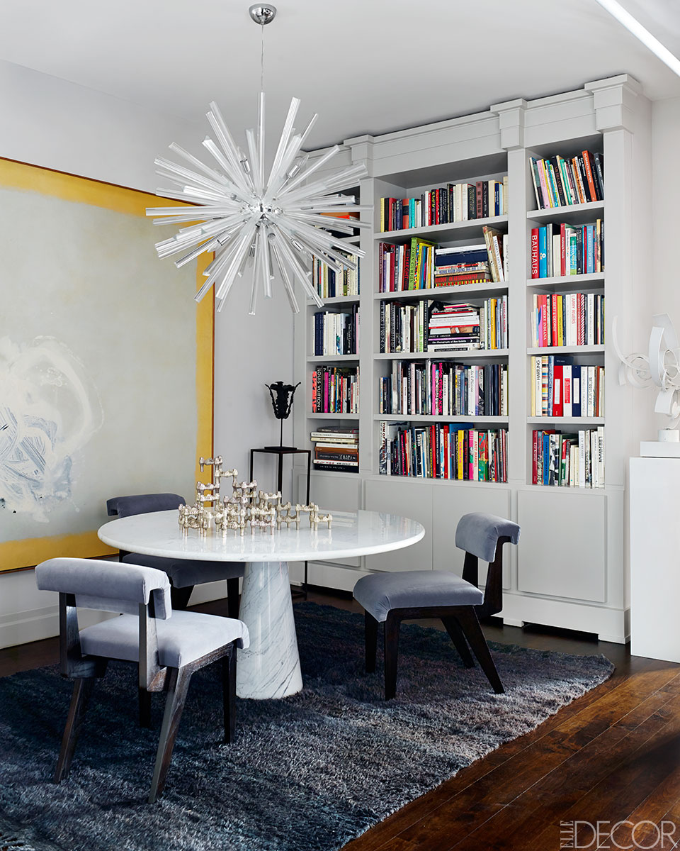 Manhattan Real Estate Trends: A Dramatic Manhattan Apartment
