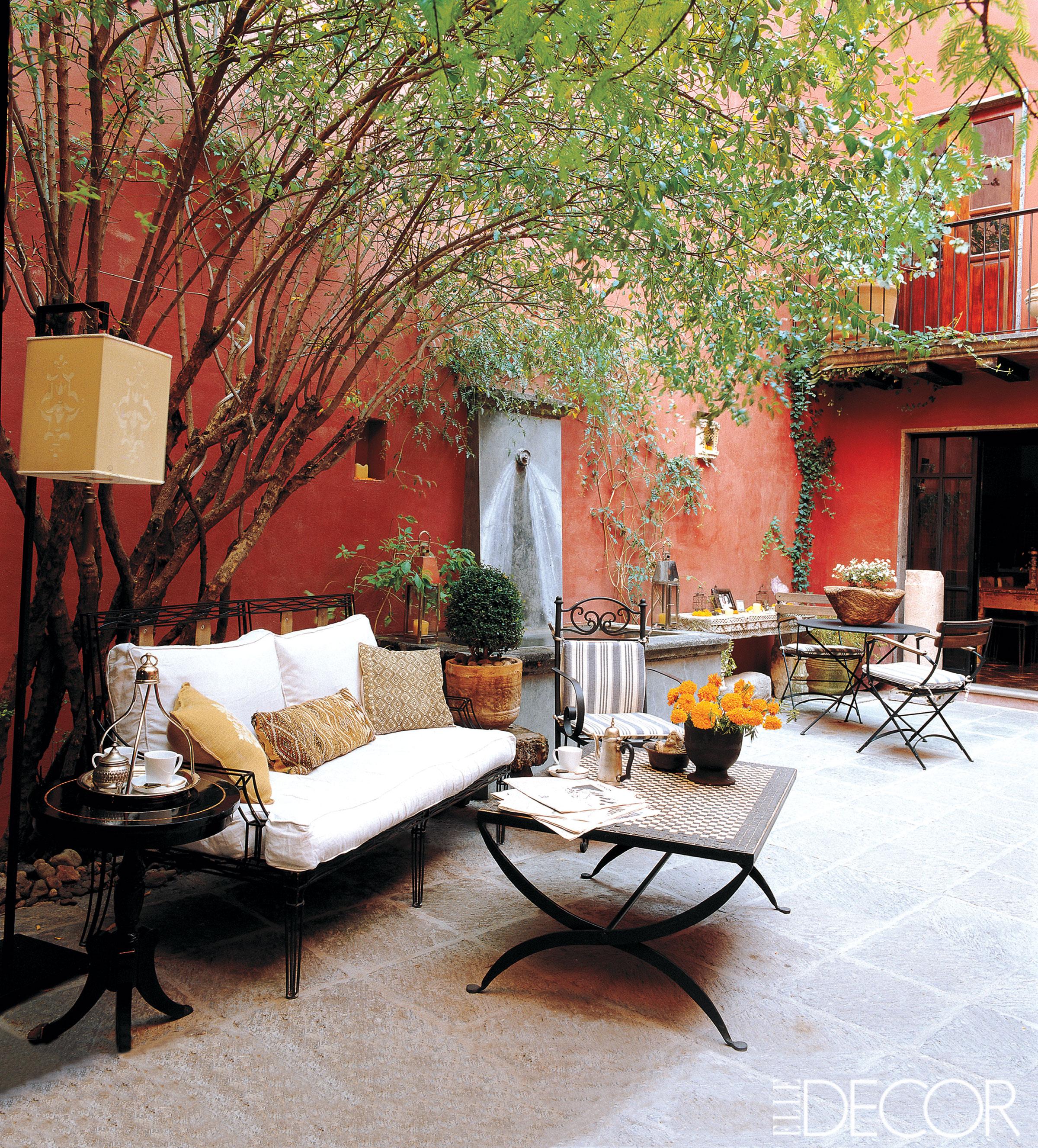 Urban Garden Design: Urban Gardens