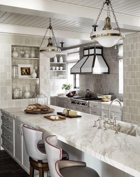 20 kitchens organization ideas how to organize your kitchen - Royal kitchens new city ...
