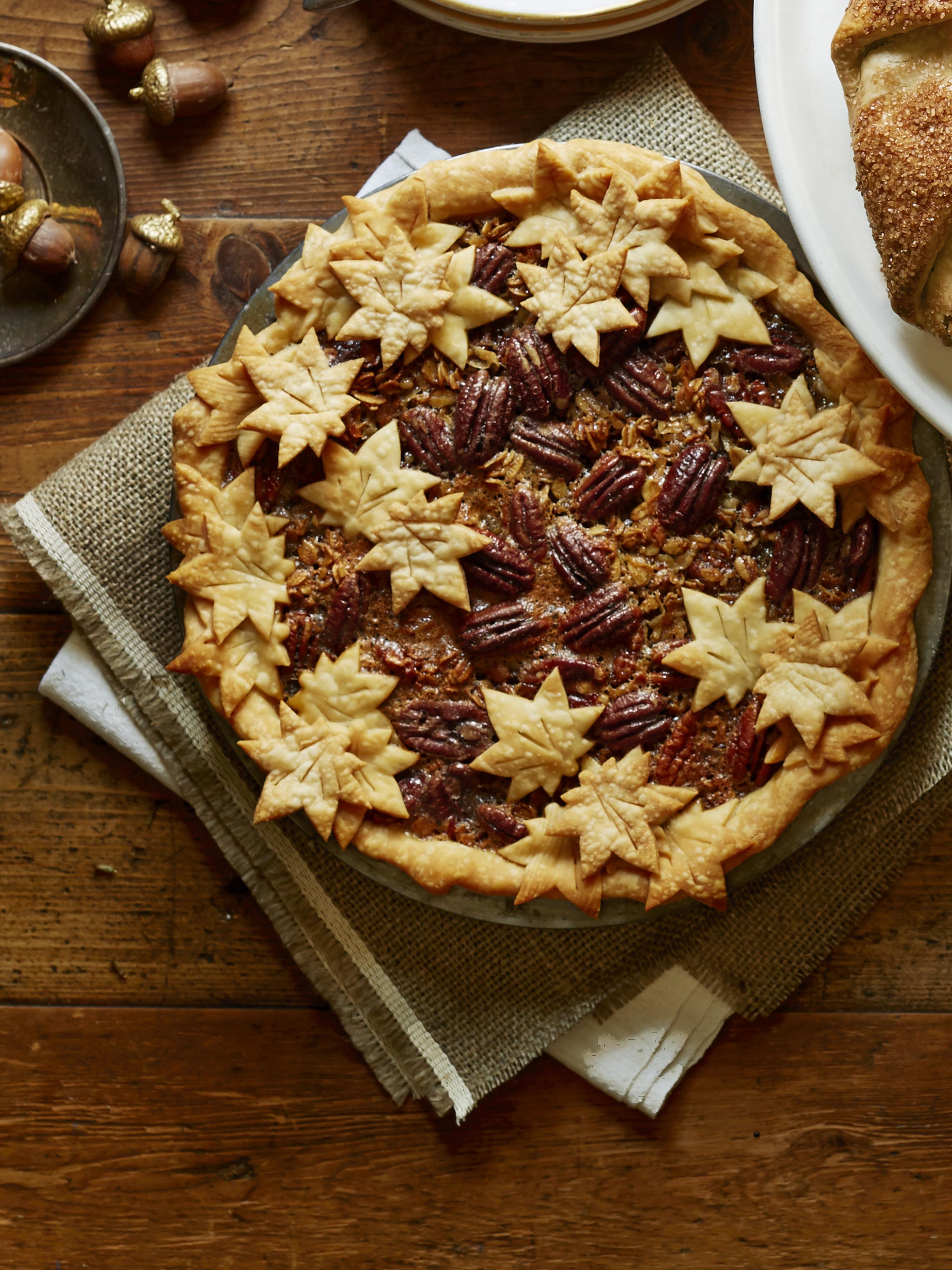 Thanksgiving Desserts - Easy Thanksgiving Dessert Recipes