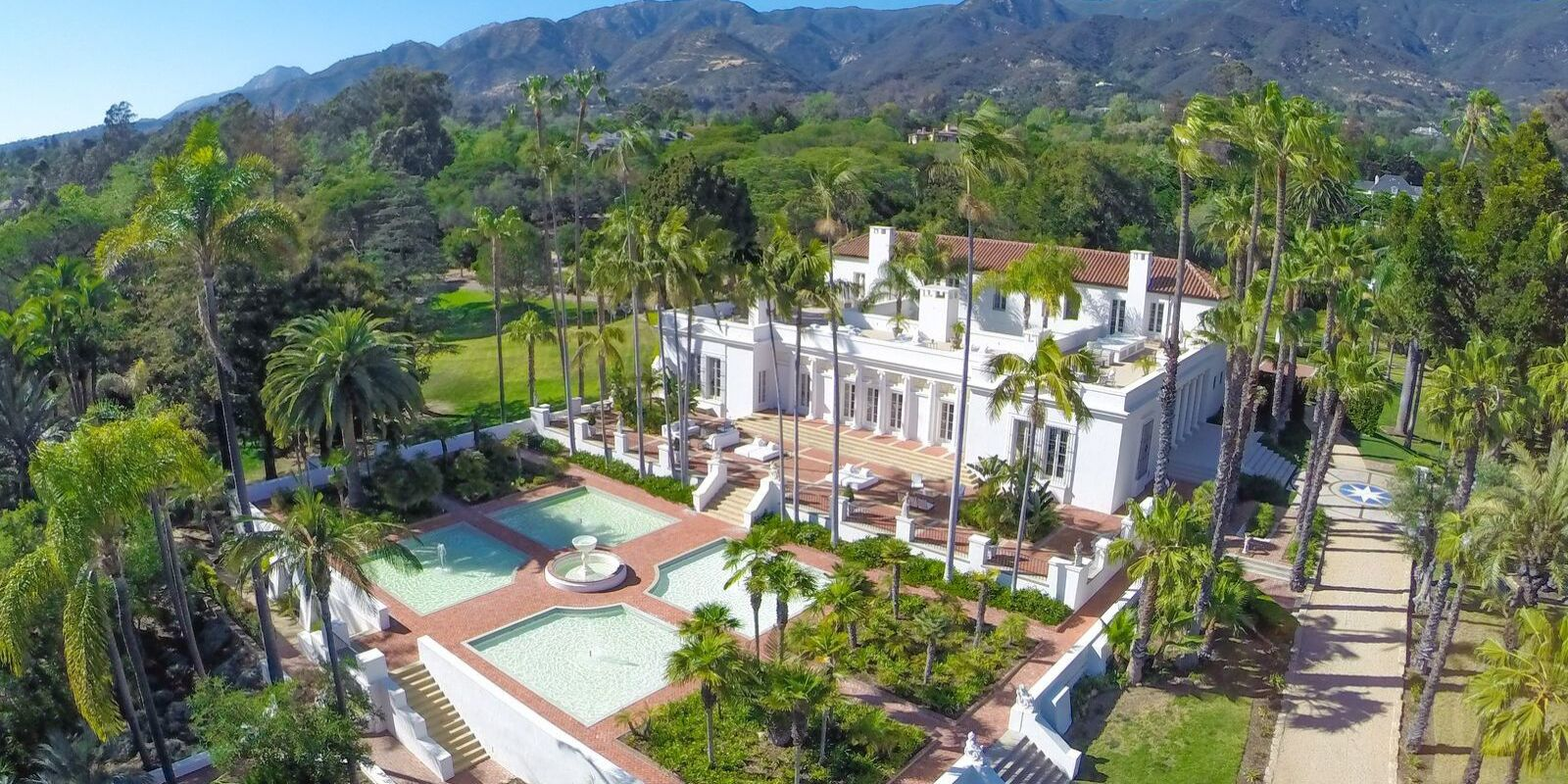 Step Inside The Stunning Mansion From Quot Scarface Quot