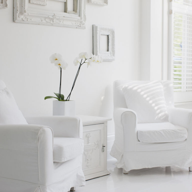Paint Colors The White And: Designers Favorite Shades Of
