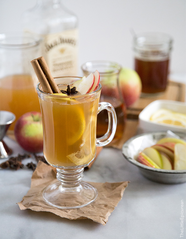 5 cocktails every hot toddy fan needs to try for Hot toddy drink recipe