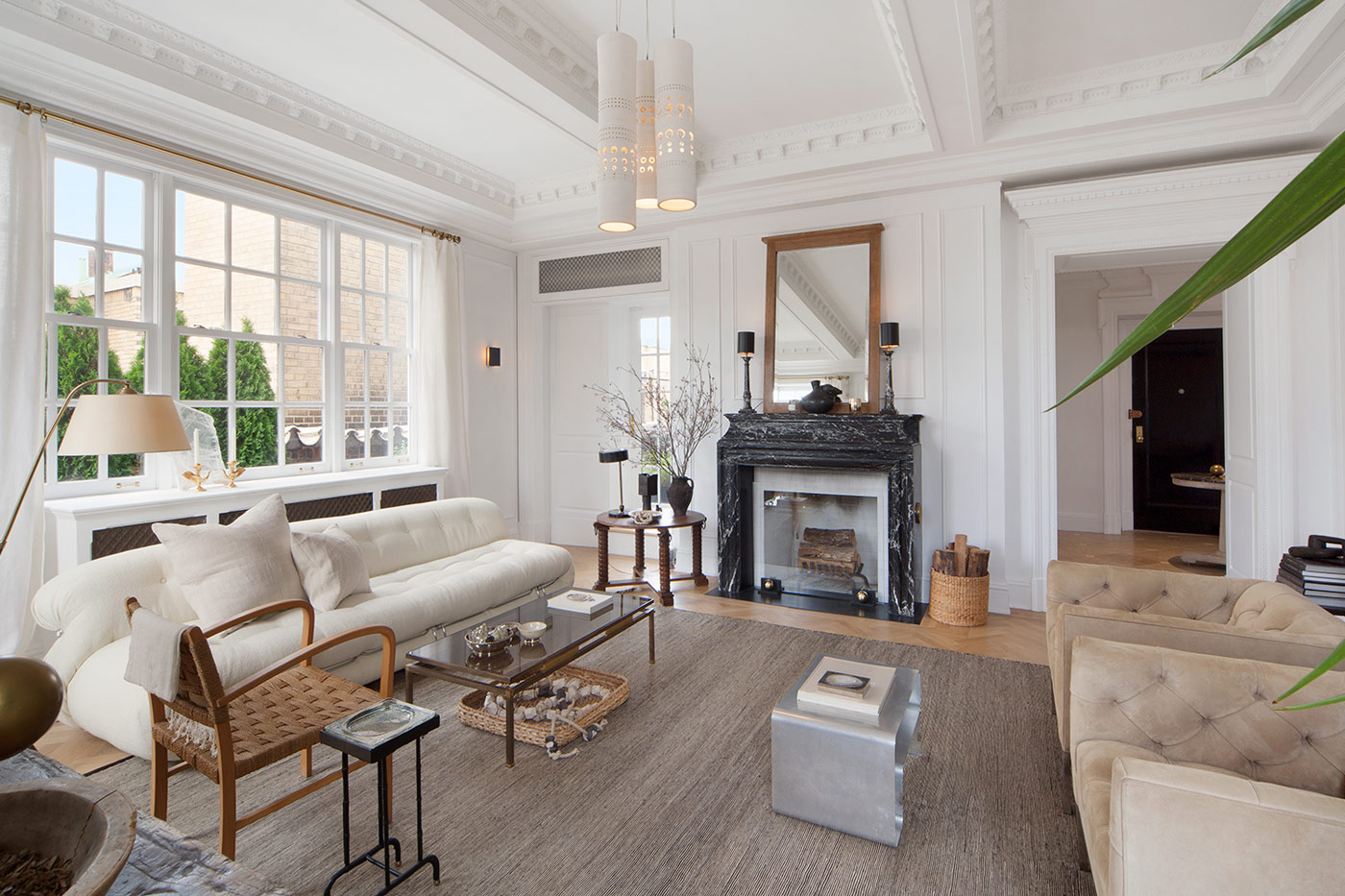 Nate berkus 39 s manhattan home is for sale for Home design zillow