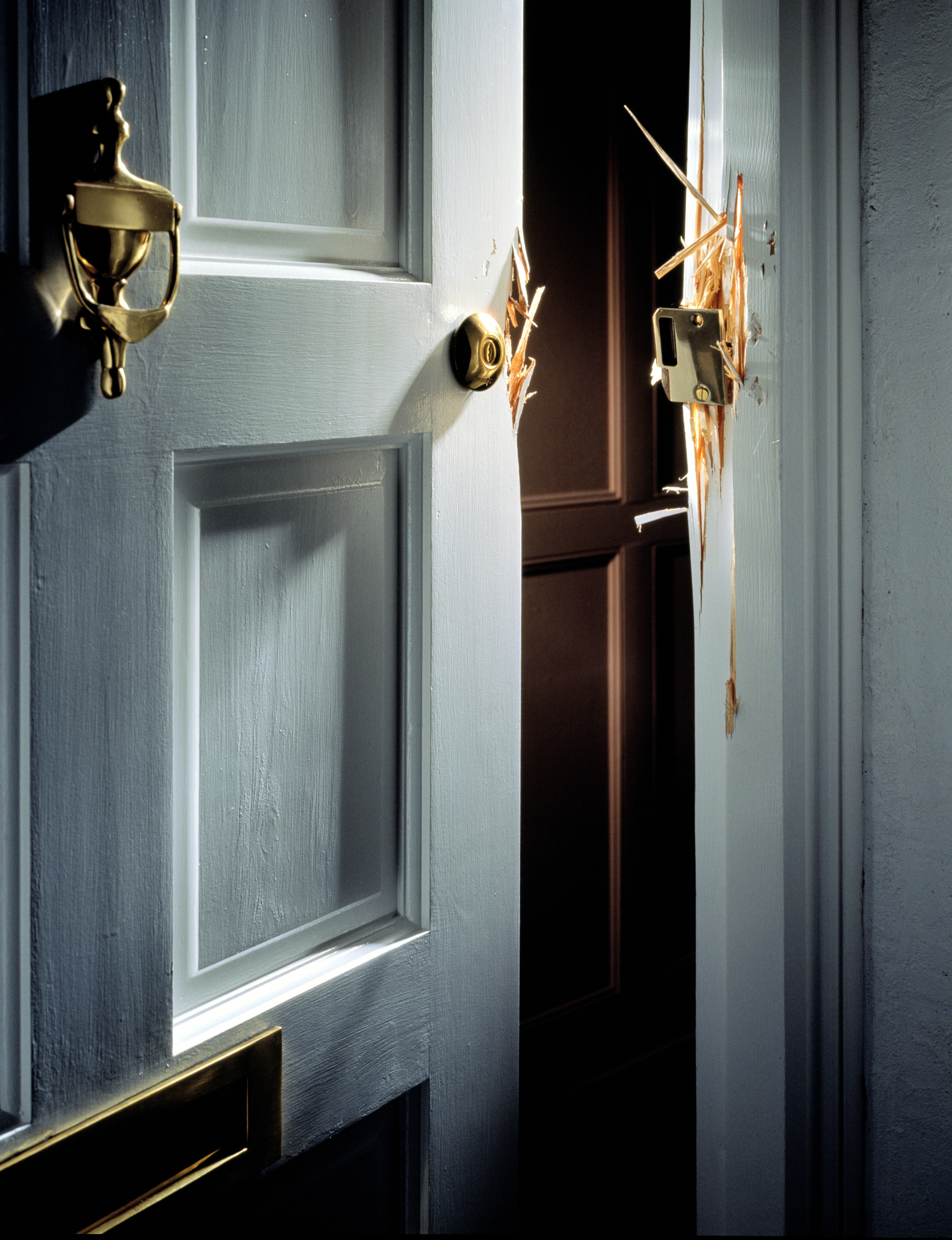 Some Common Security Measures Actually Attract Burglars