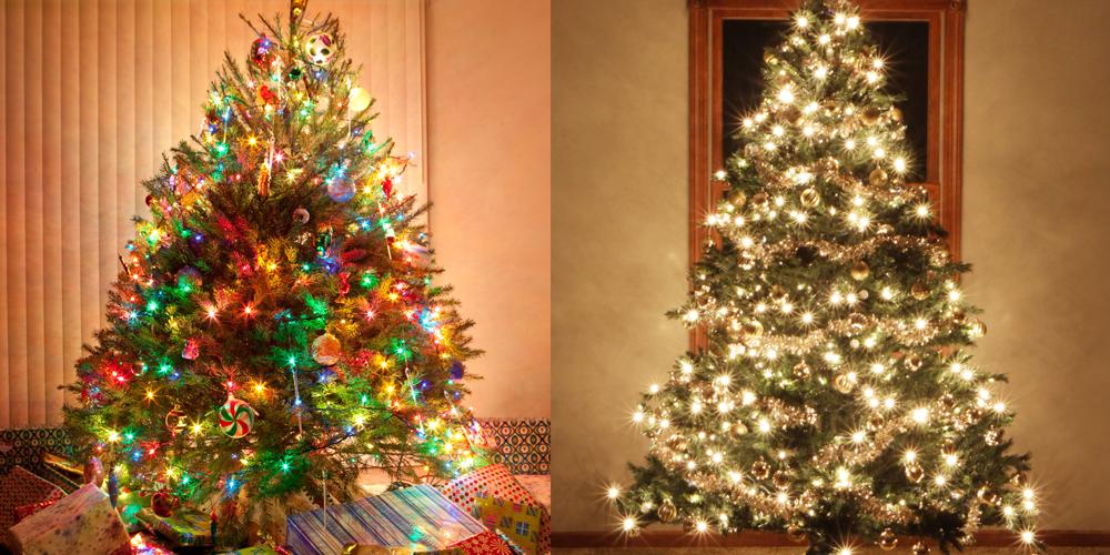 Keep Christmas Tree Fresh
