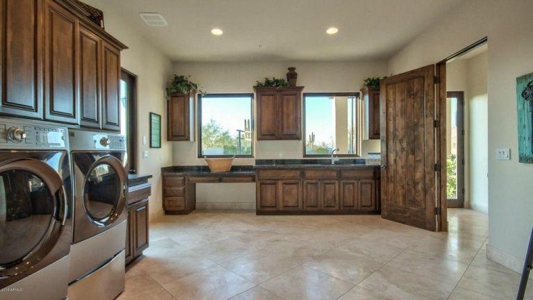 Celebrity Homes: Sarah Palin Arizona  Mansion gallery 1452121387  14