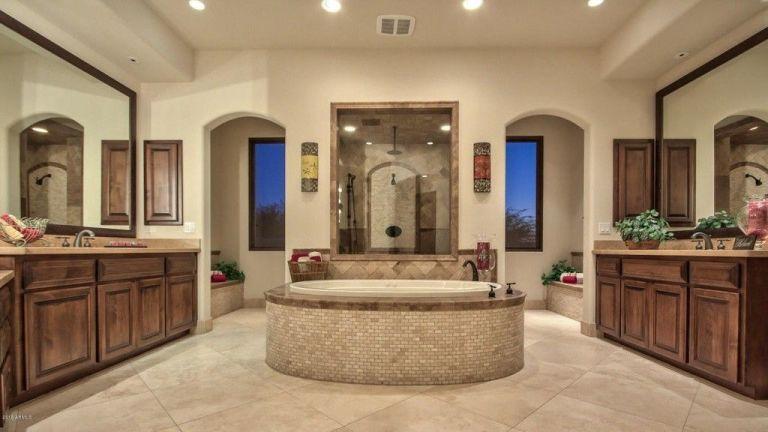 Celebrity Homes: Sarah Palin Arizona  Mansion gallery 1452121418  15