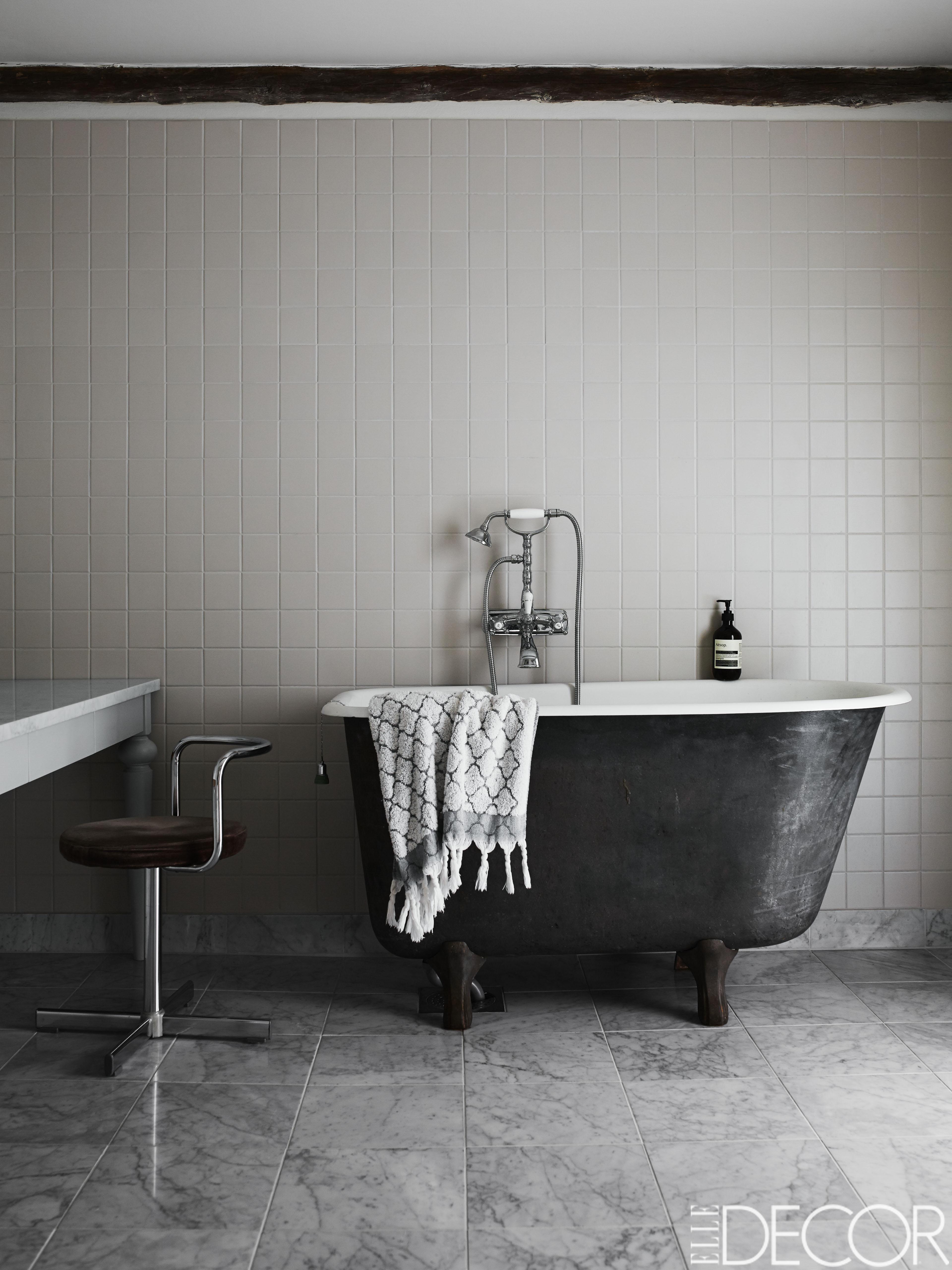 70 beautiful bathrooms pictures bathroom design photo for Bathroom elle decor