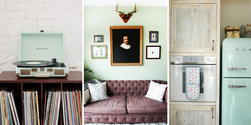 Best mint green color home decor how to decorate with for Mint green home accessories