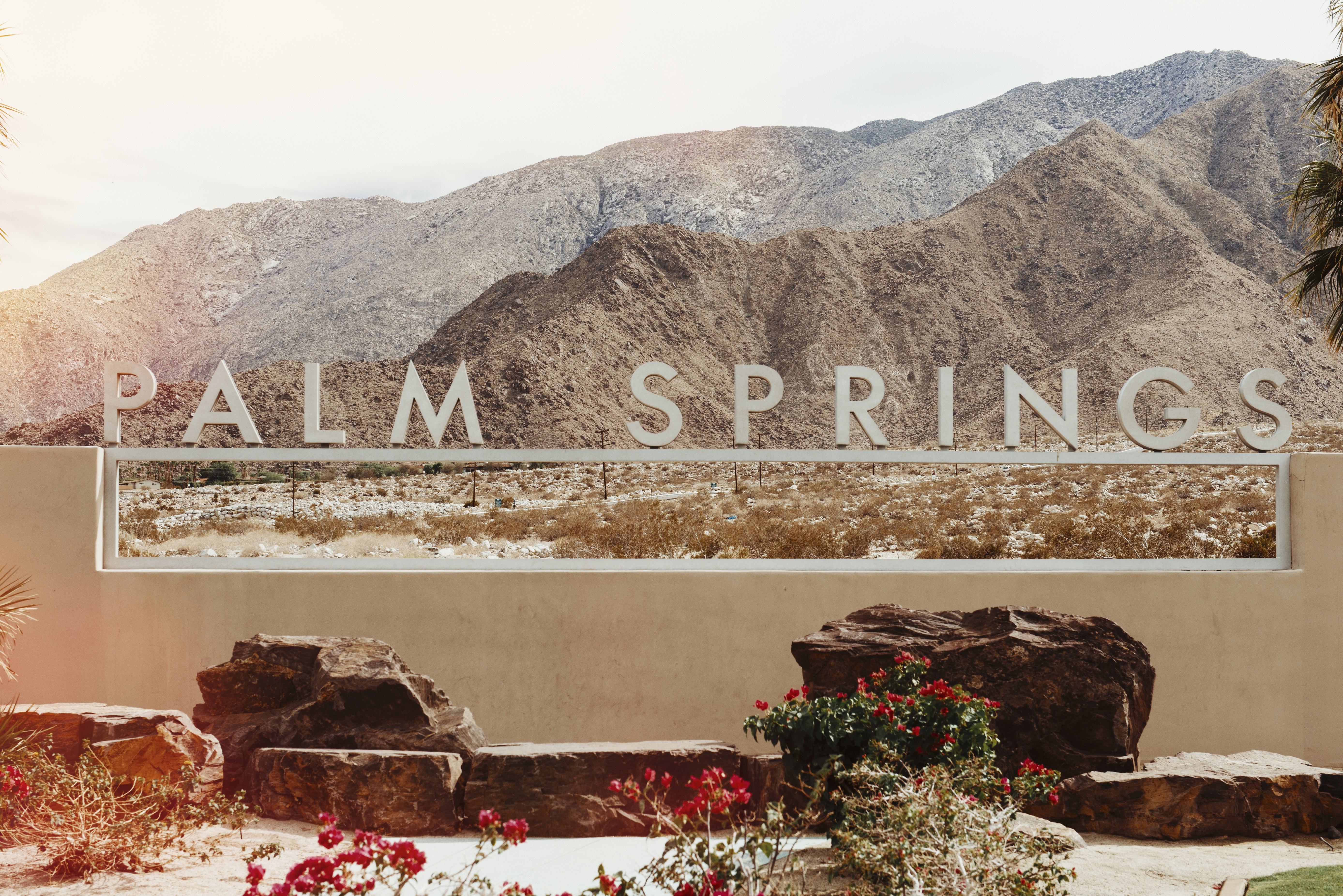 Palm Springs Travel Tips