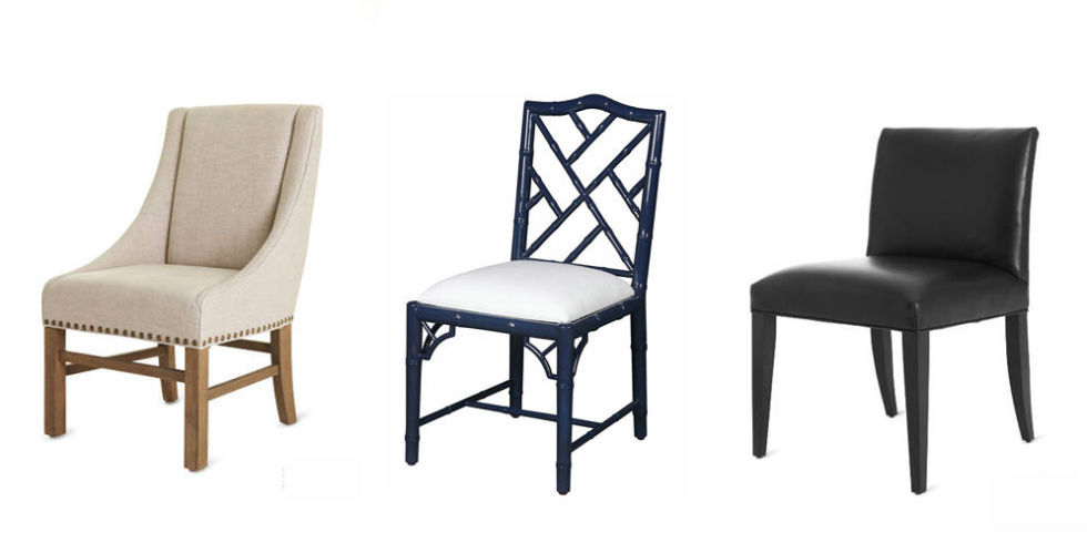 dining chairs 10 modern dining room chairs best comfortable dining