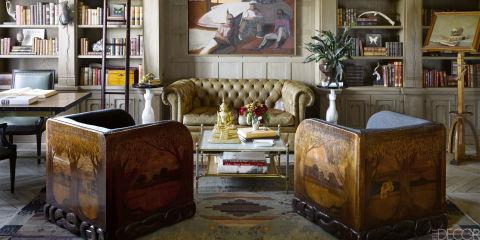 Most Beautiful Homes In San Francisco Ken Fulk Designer