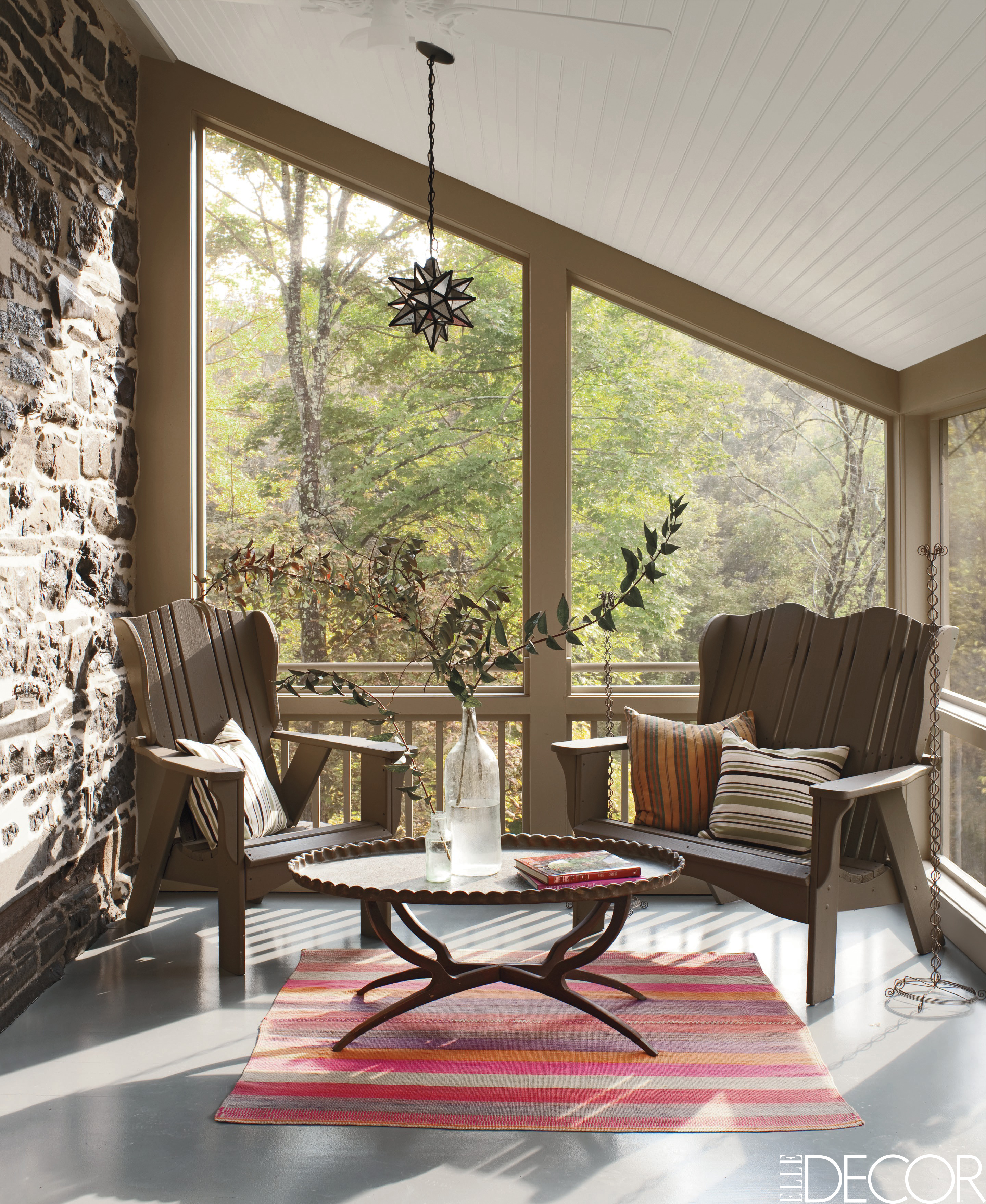 50 Stunning Sunroom Design Ideas Ultimate Home Ideas: 20 Porch Design Ideas For Relaxing Outdoor Spaces