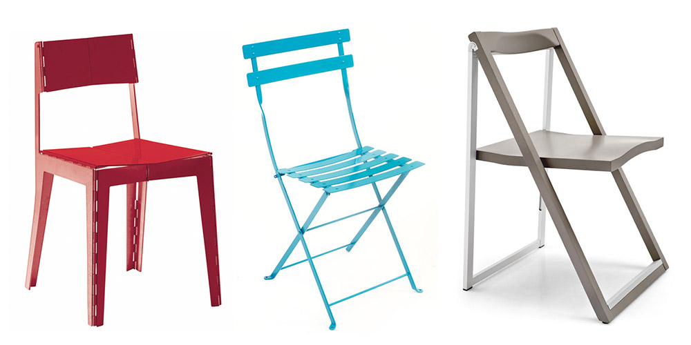 Best Modern Folding Chairs Designer Fold Up Chair Ideas