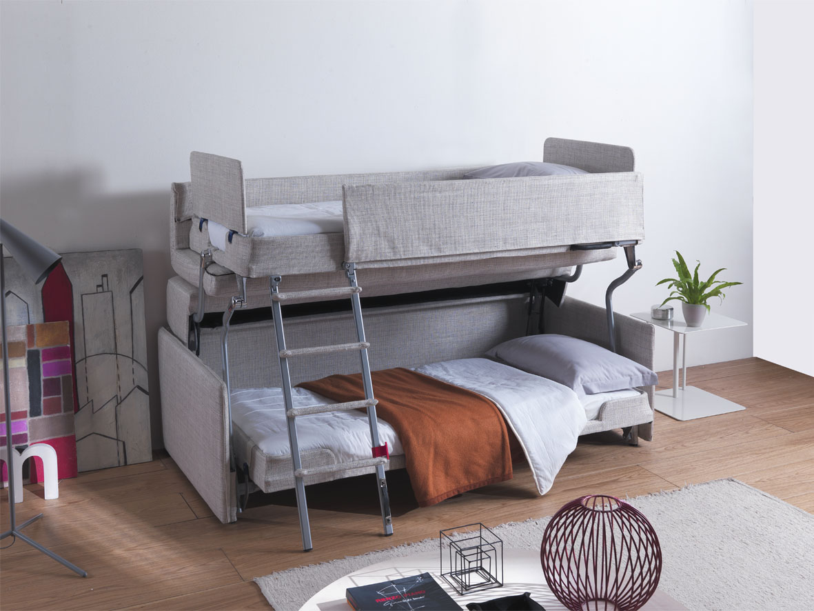 Resource Furniture Palazzo Sofa Multipurpose Furniture