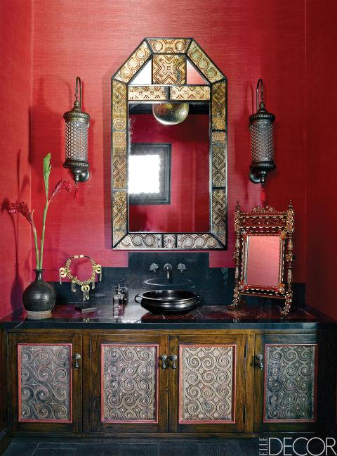 Mirror Decorating Ideas Interior Design Ideas For Mirrors