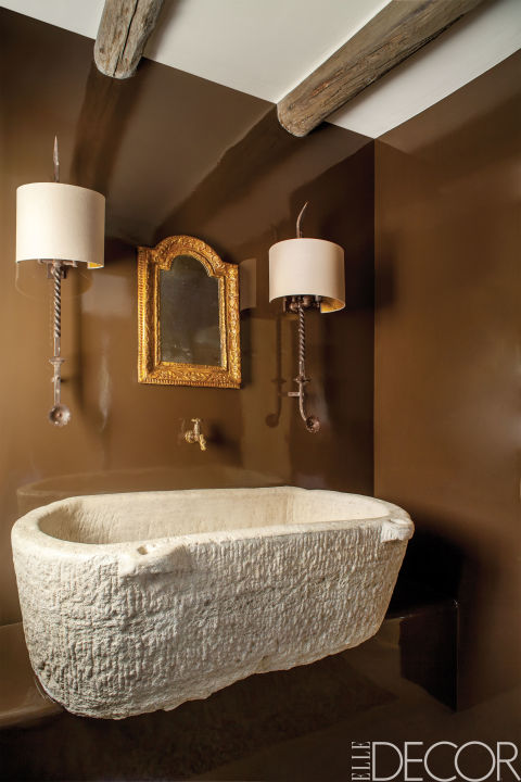 Beautiful Powder Rooms Pinterest Best Ever