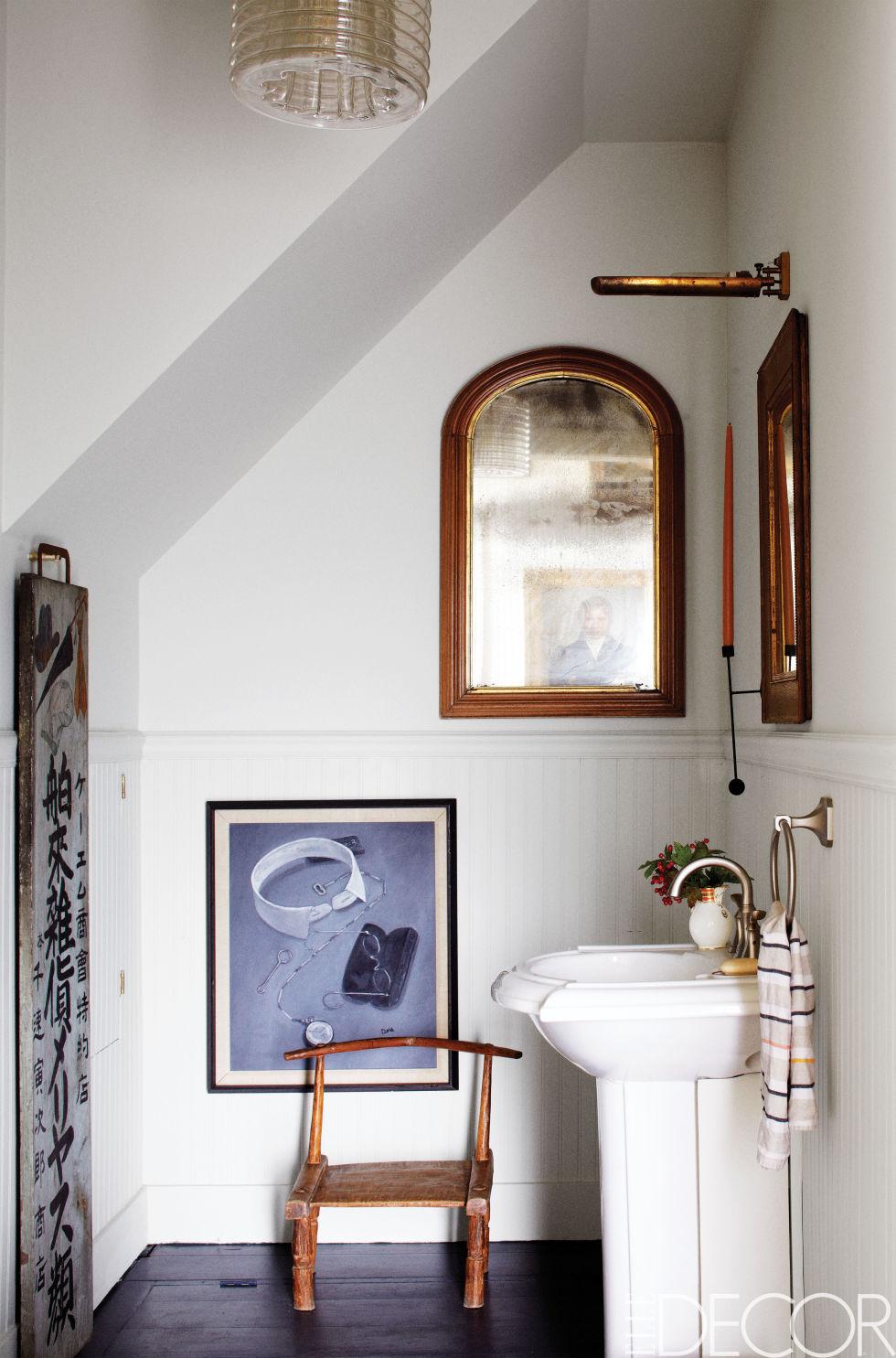 Custom Frames For Bathroom Mirrors Louisiana Bucket Brigade